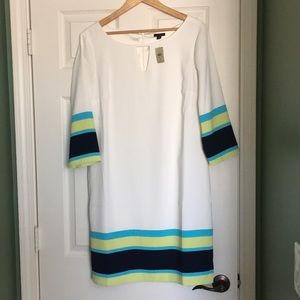 Ann Taylor dress - never worn